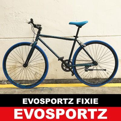 EvoSportz Fixie 7023S (Blue)