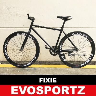 EvoSportz LOOK Fixie