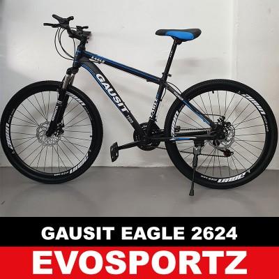 Gausit Eagle Mouintain Bike 2624 (Blue)