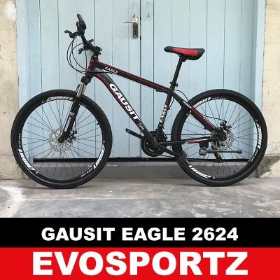 Gausit Eagle Mouintain Bike 2624 (Red)