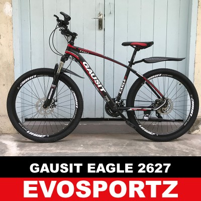 Gausit Eagle Mouintain Bike 2627 (Red)