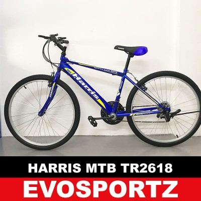 Harris Mountain Bike TR2618 (Blue)
