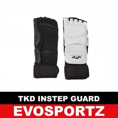 Taekwondo Instep Guard