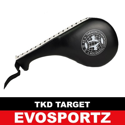 Taekwondo Target