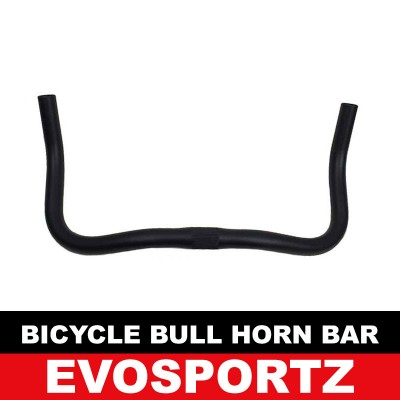 Bicycle Handlebar (Bull Horn) (42cm)