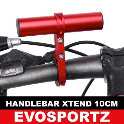Handlebar Extension 10cm
