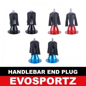 Handlebar End Plug