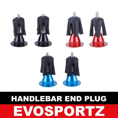 Handlebar End Plug