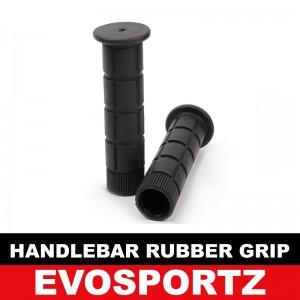 EvoSportz Rubber Handlebar Grips