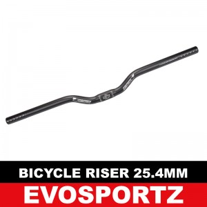 FMF Bicycle Handlebar 25.4mm (Riser)