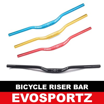 Bicycle Handlebar (Riser)