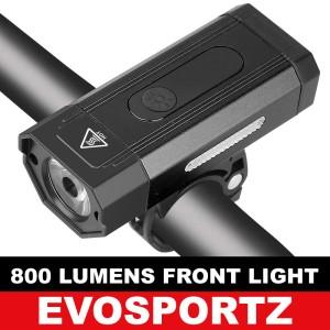 BL100 Bicycle Light (800 Lumens)