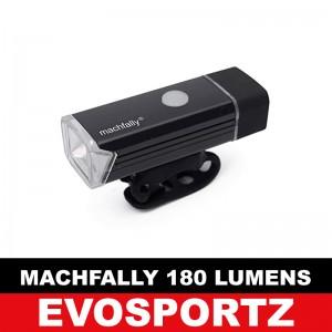 Machfally 180 Lumens Front Light