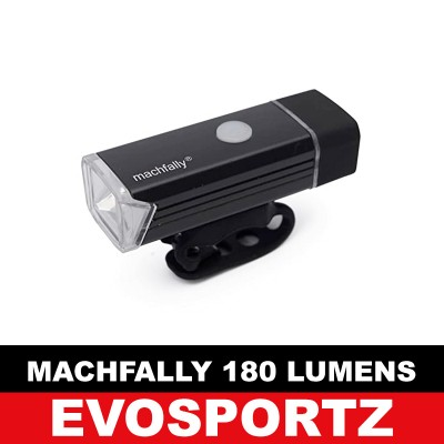 Machfally 180 Lumens Front Light