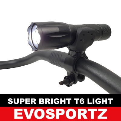 Super Bright T6 Light