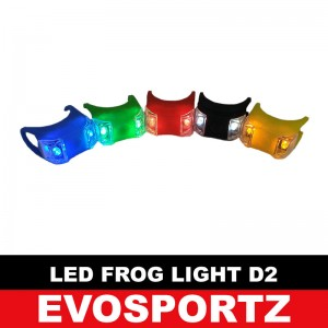 LED Frog Light Design 2