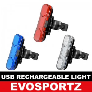 USB Rechargeable Light AS1010