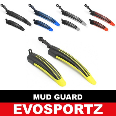 Mud Guard - Front & Back