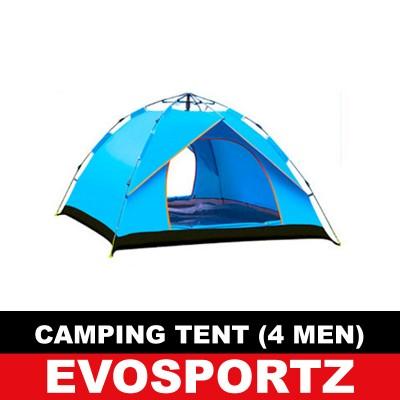 Camping Tent (4 Men)