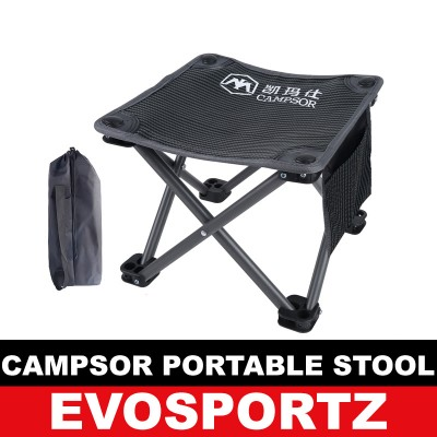 Campsor Portable Outdoor Stool