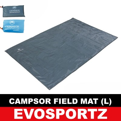 Campsor Fabric Field Mat (L)