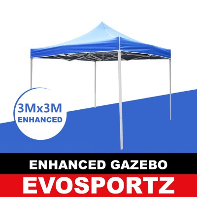 Gazebo Tentage (Enhanced 3m x 3m)