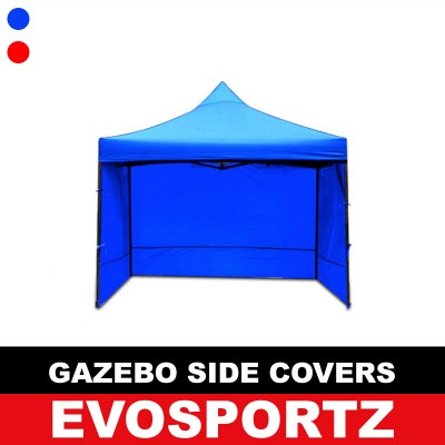 Gazebo Tentage Side Cover