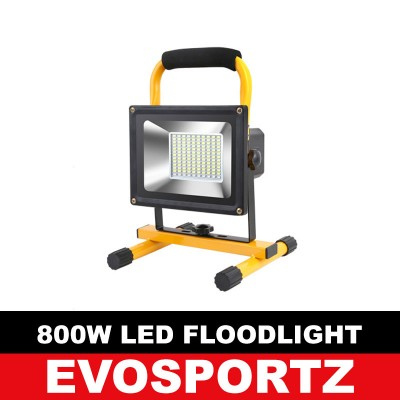 LED Floodlight 800W