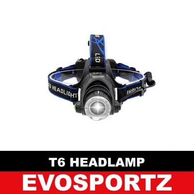 T6 Headlamp