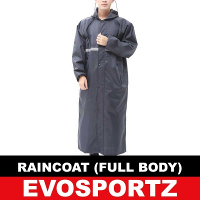 Raincoat (Full Body)