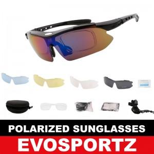 Polarized Sunglasses (ES-0330)