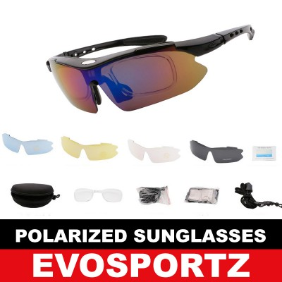 Polarized Sunglasses (ES-0330)