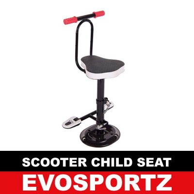 Scooter Child Seat
