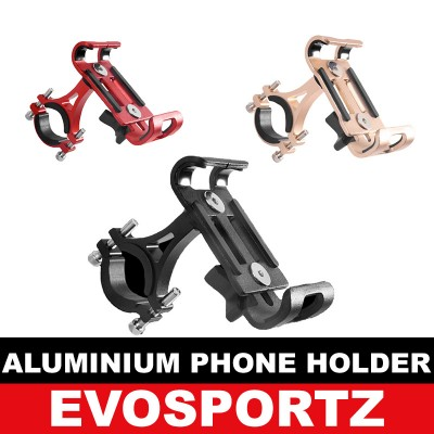 Aluminium Universal Phone Holder
