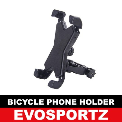 Universal Phone Holder Bicycle Corner Grip