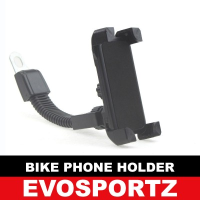 Universal Phone Holder Motorbike - Corner Grip